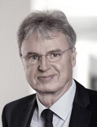 SGH Rechtsanwälte Kassel Rechtsanwalt Roland Zappek